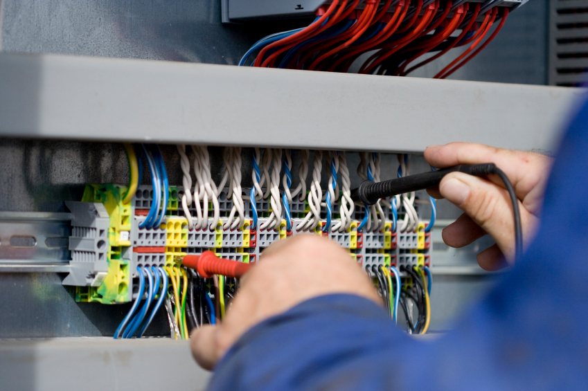 Elektro revize povinnost provozovatele
