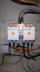 Elektro revize připojovací podmínky
