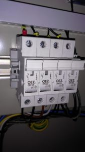 Elektro revize termín