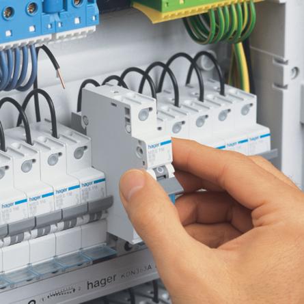 Elektroinstalace revize