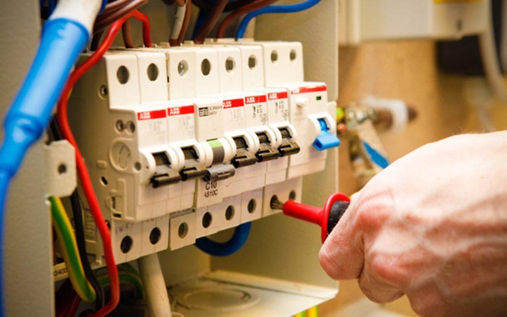 Elektro revize domů