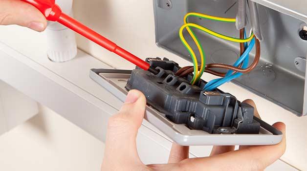 Elektroinstalace kontrola