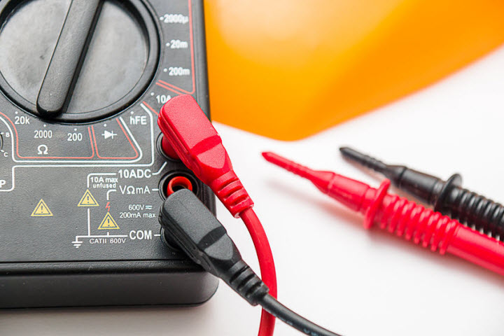 Elektroinstalace lhůty revizí