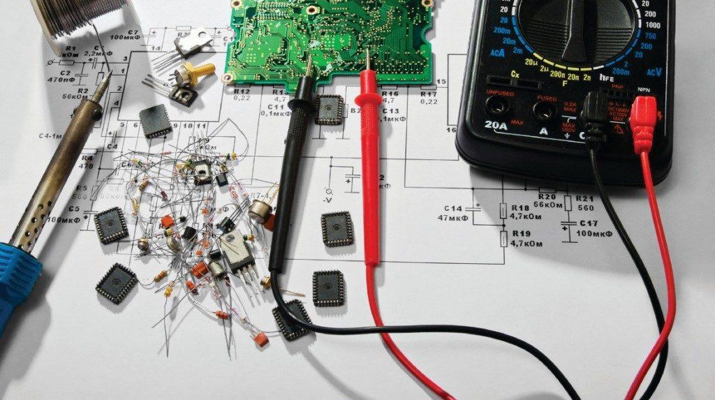 Elektroinstalace normy ČSN