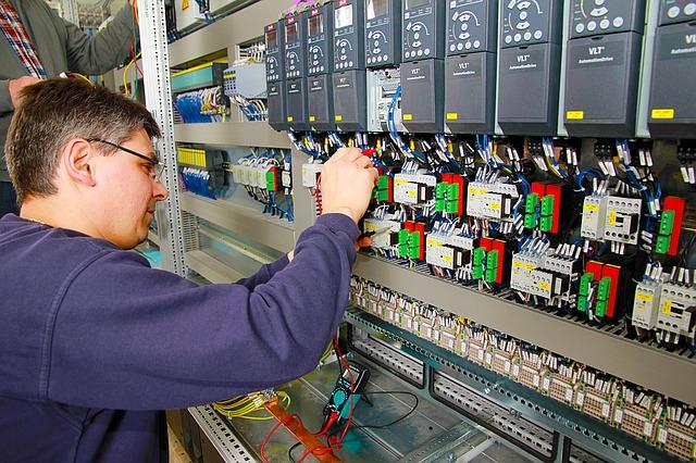 Elektroinstalace povinnost provozovatele