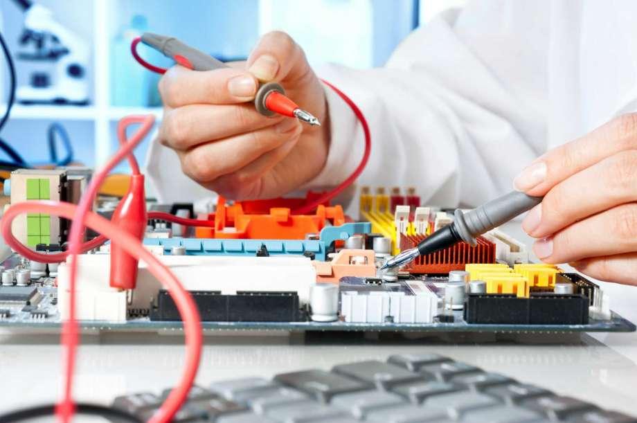 Elektroinstalace revize zařízení