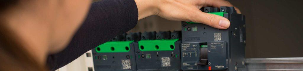 Elektroinstalace kontroly