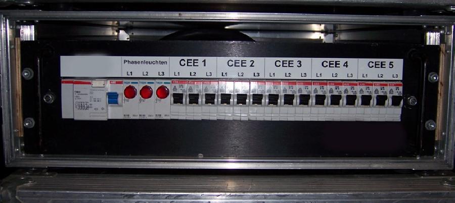 Elektroinstalace opravy a kontroly