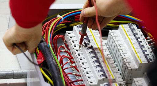 Elektroinstalace předpisy
