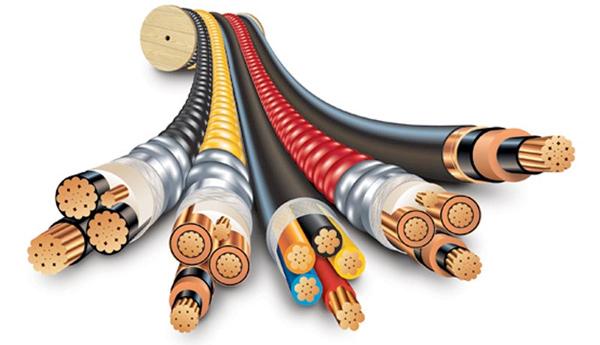 Elektroinstalace uložení vodičů