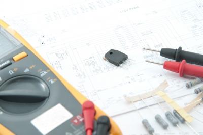 Protokol o revizi elektrického spotřebiče