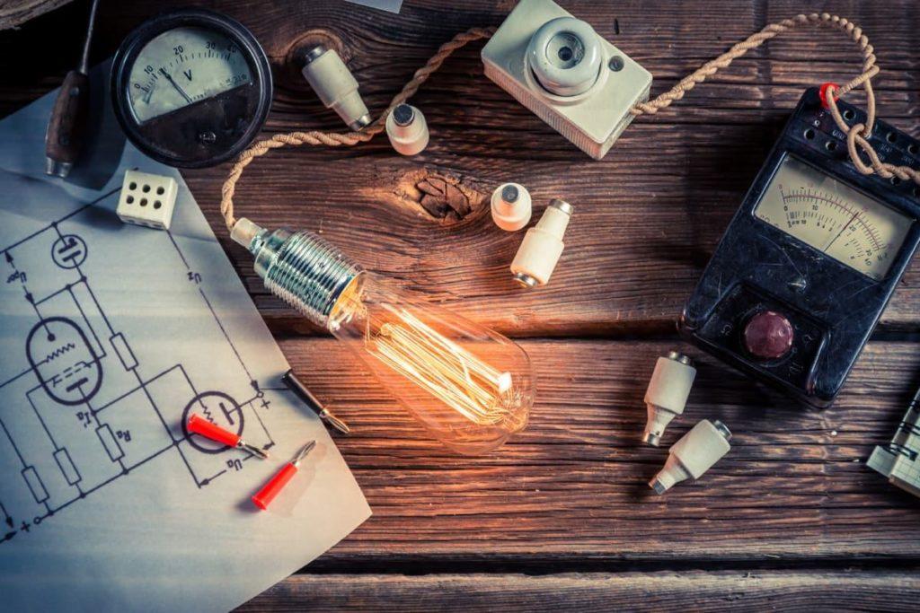 Revize elektřiny