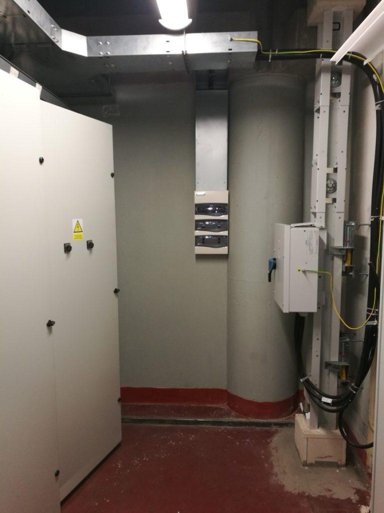 Cena revize elektroinstalace
