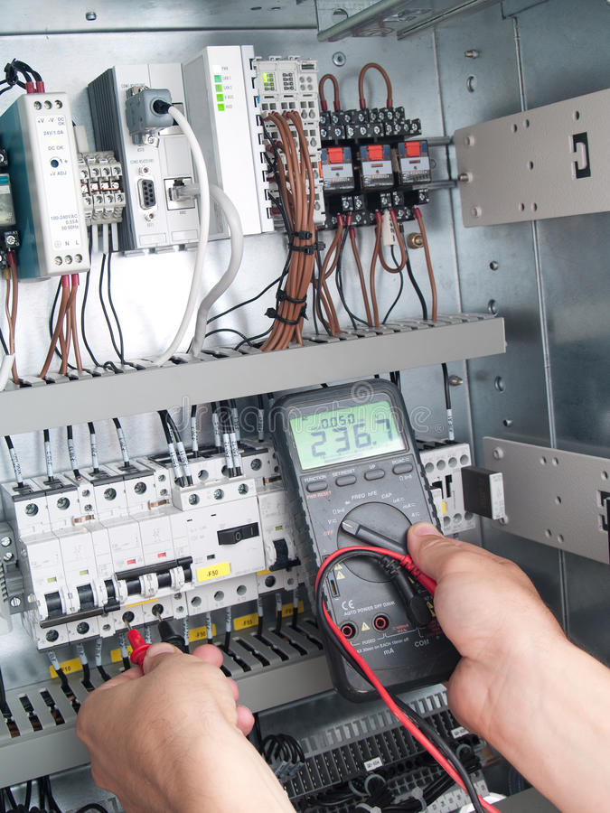 Cena revize elektrospotřebičů