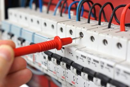 Elektro Mělník revize