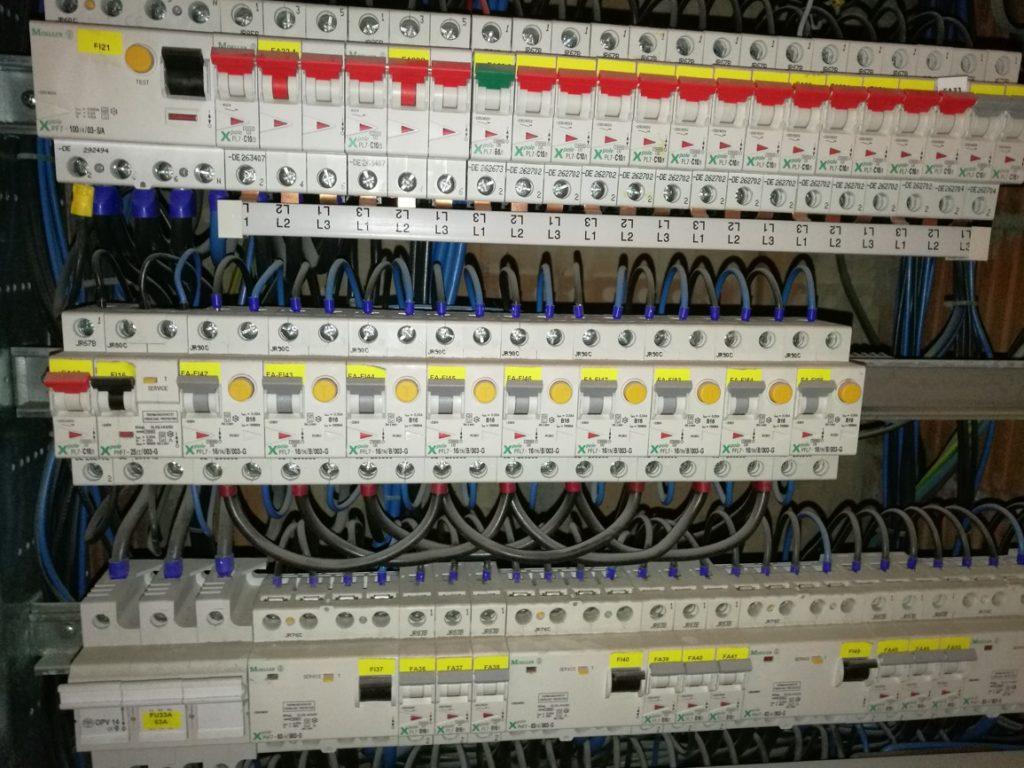 Revize elektro Roudnice nad Labem