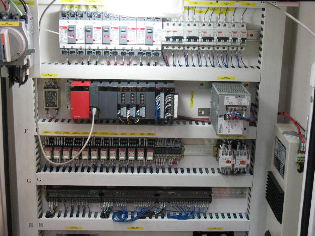 Revize elektroinstalace ceník