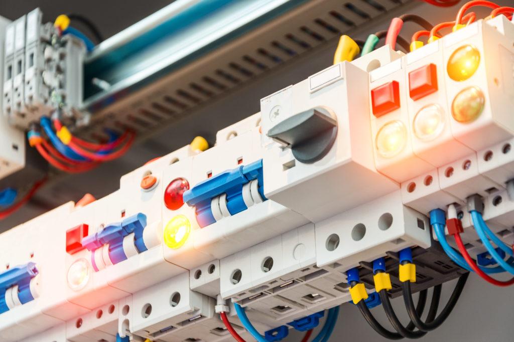 Revize elektroinstalace jak často