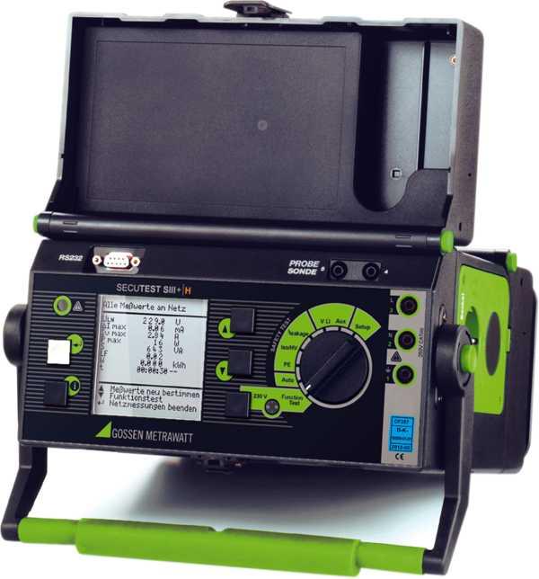 Revize elektrospotřebičů cena