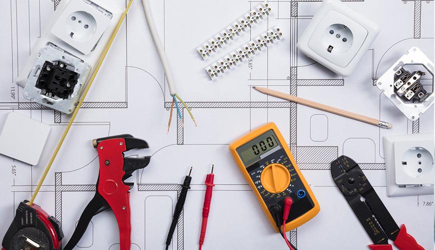 Revize elektrospotřebičů ceník