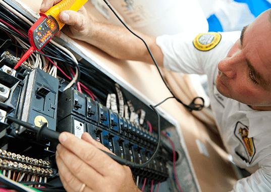 Revize elektrospotřebičů lhůty