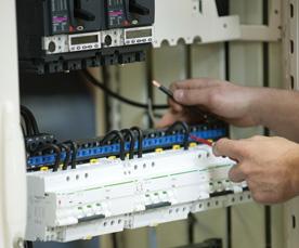 Revize elektrospotřebičů termíny