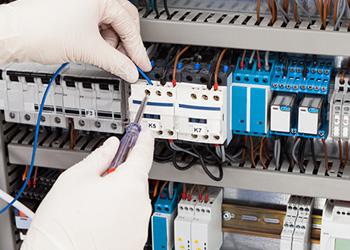 Revizní technik elektriky