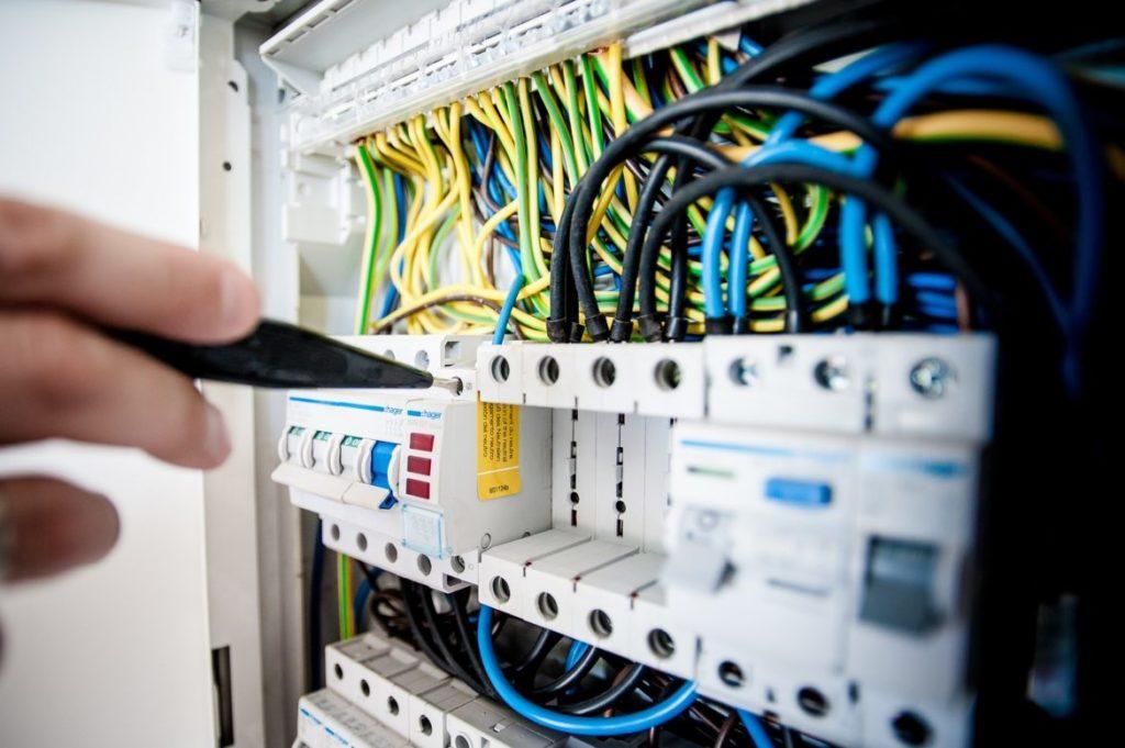 Revizní technik elektroinstalací