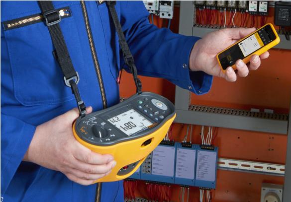 Revize elektrospotřebičů normy