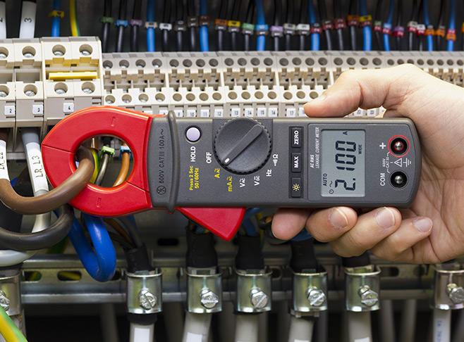 Revize elektrospotřebičů povinnost provozovatele