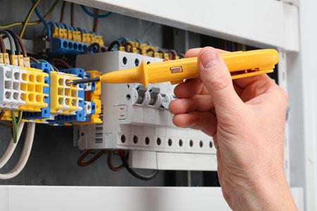 Revize elektrických spotřebičů lhůty