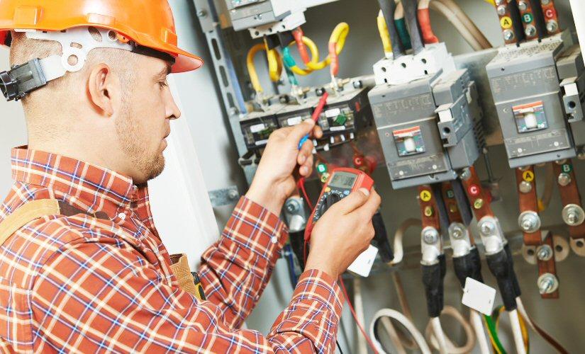 Revize elektroinstalace lhůty
