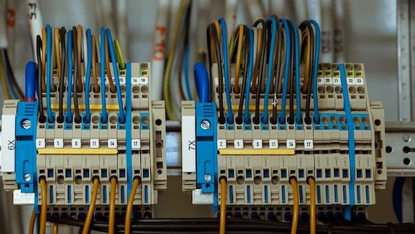 Revize elektroinstalace vyhláška