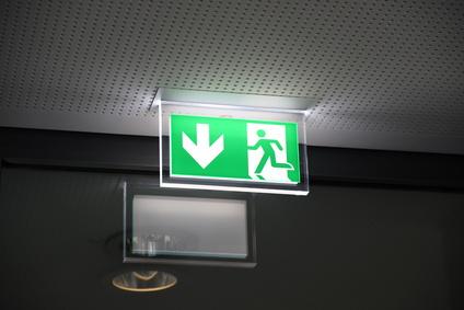 Revize nouzového osvětlení Praha