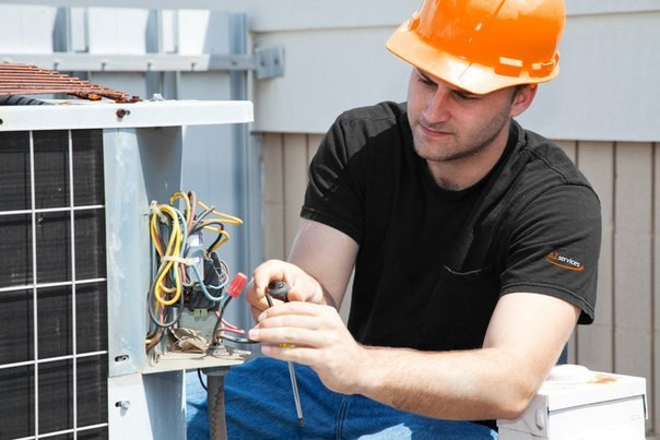 Revize elektro průmyslové zóny